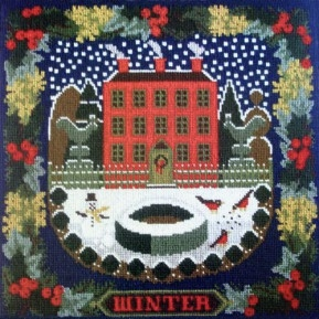 Winter Sampler