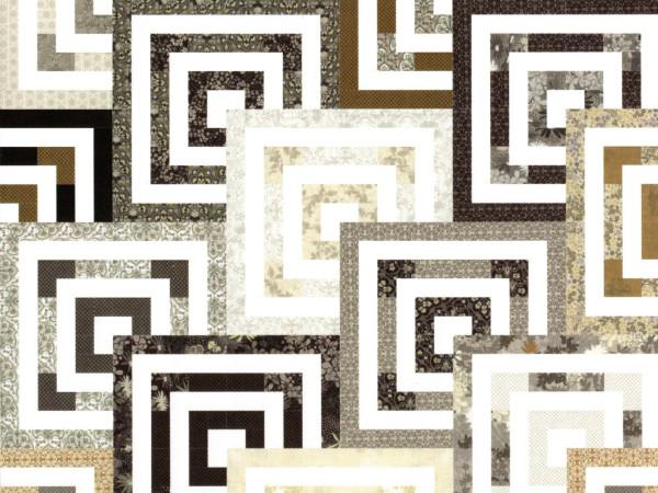 Pattern Stiletto